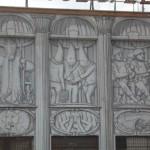 murales di blu cinodromo roma