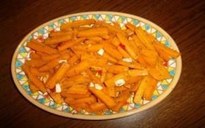 carote alla scapece
