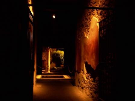 domus pompei