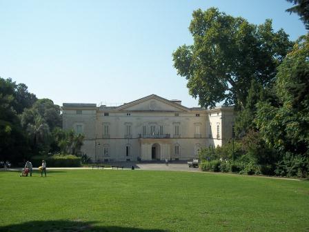 villa floridiana 1