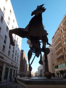 cavaliere di Toledo