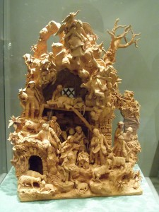 presepe marcello aversa