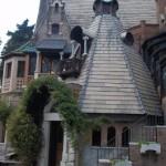 casina delle civette -villa torlonia
