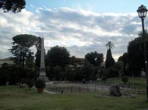 parco villa torlonia