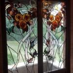 rose,farfalle e nastri di Paolo Paschetto