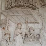 Natività- cappella Piccolomini 1