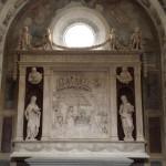 cappella Piccolomini