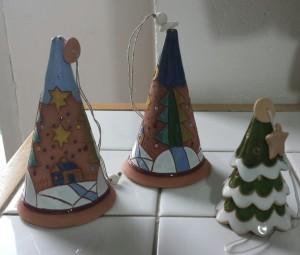 campanelle artigianato